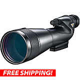 Nikon 20-60x82mm Prostaff 5 Straight Zoom Fieldscope