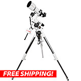 Explore Scientific 80mm Triplet ED Refractor EXOS-2GT