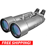 Barska 20x, 40x100 Encounter Binocular Telescope