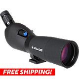 Meade Wilderness 15-45x65mm Waterproof Zoom Spotting Scope