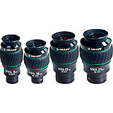 Meade Series 5000 Mega Wide Angle Eyepieces