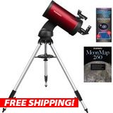 Orion StarSeeker IV 150mm GoTo Mak-Cass Telescopes
