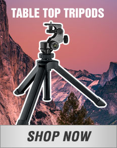 Table Top Tripods