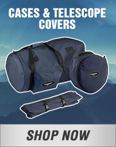Cases & Telescope Covers