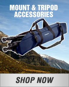 Mount & Tripod Accessories