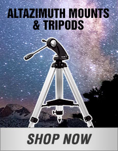 Altazimuth Mounts & Tripods