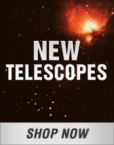 New Telescopes