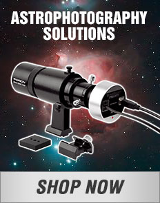 Astrophotography Solutions