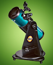 Great Telescopes Under $200