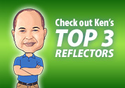 Ken's Picks: Reflectors