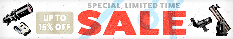 Limited Time Sale: Save Up To 15%