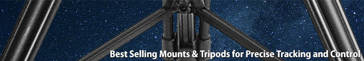 Best-Selling Mounts and Accessories