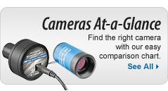 Camera Comparison Chart