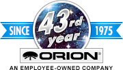 Orion Store